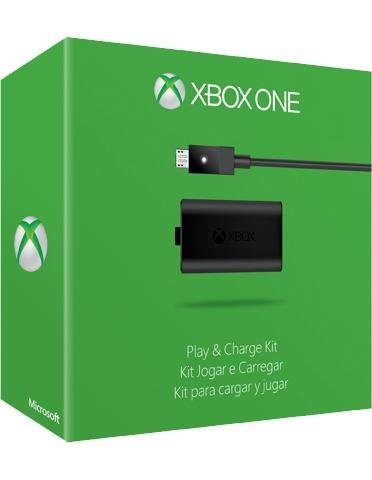 xbox one play charge kit online kaufen otto. Black Bedroom Furniture Sets. Home Design Ideas