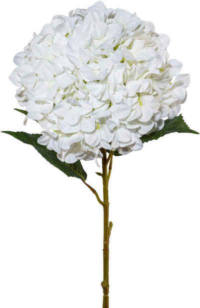 Kunstblume »Hortensie XXL«, Creativ green, Höhe 111 cm
