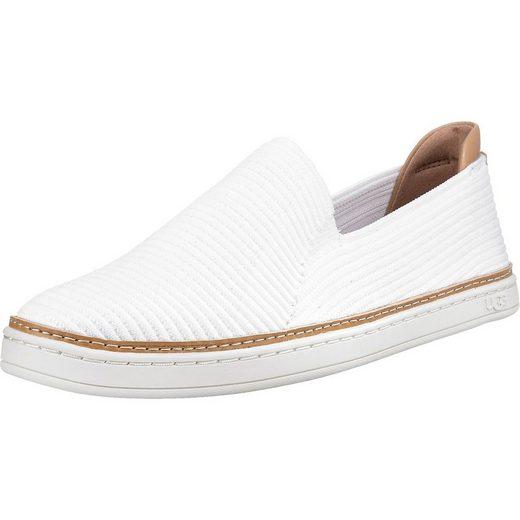 UGG »W Sammy Slip-On-Sneaker« Slip-On Sneaker