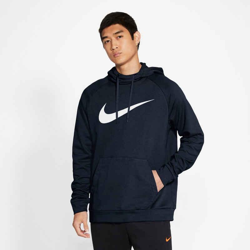 Nike Sweatshirt »Nike Dri-fit (3) Men's Pullover Training Hoodie«