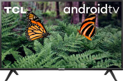 TCL 32ES561X1 LED-Fernseher (80 cm/32 Zoll, HD ready, Smart-TV, Android TV, Google Assistant)