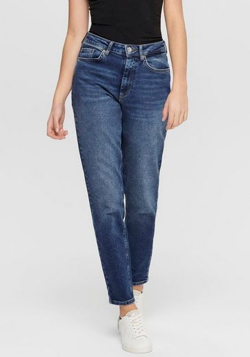 Only Mom-Jeans »ONLVENEDA LIFE«
