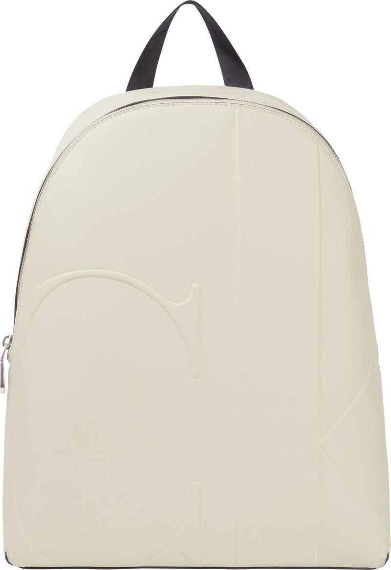 Calvin Klein Jeans Cityrucksack »ROUND BP40«, mit Laptopfach