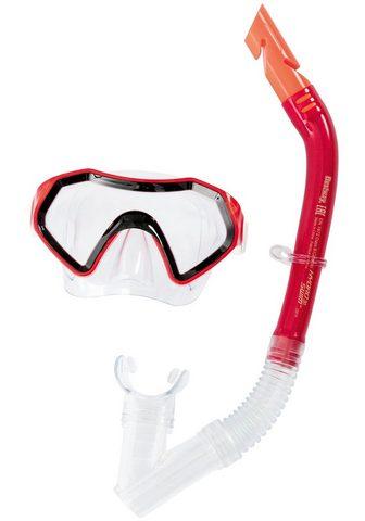 Bestway Taucherbrille »Hydro-Swim™ Sparkling S...