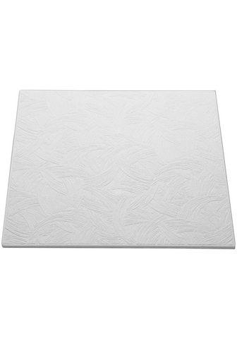 Decoflair Deckenplatten »Deckenplatte T133« BxL:...
