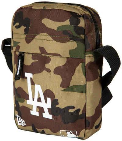 New Era Umhängetasche »MLB SIDE BAG LOS ANGELES DODGERS«