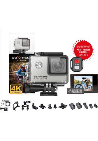 Easypix »GoXtreme Vision+« Action Cam (4K Ultr...