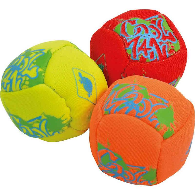 Schildkröt Beachball »Neopren Mini Fun Bälle 3 teilig«
