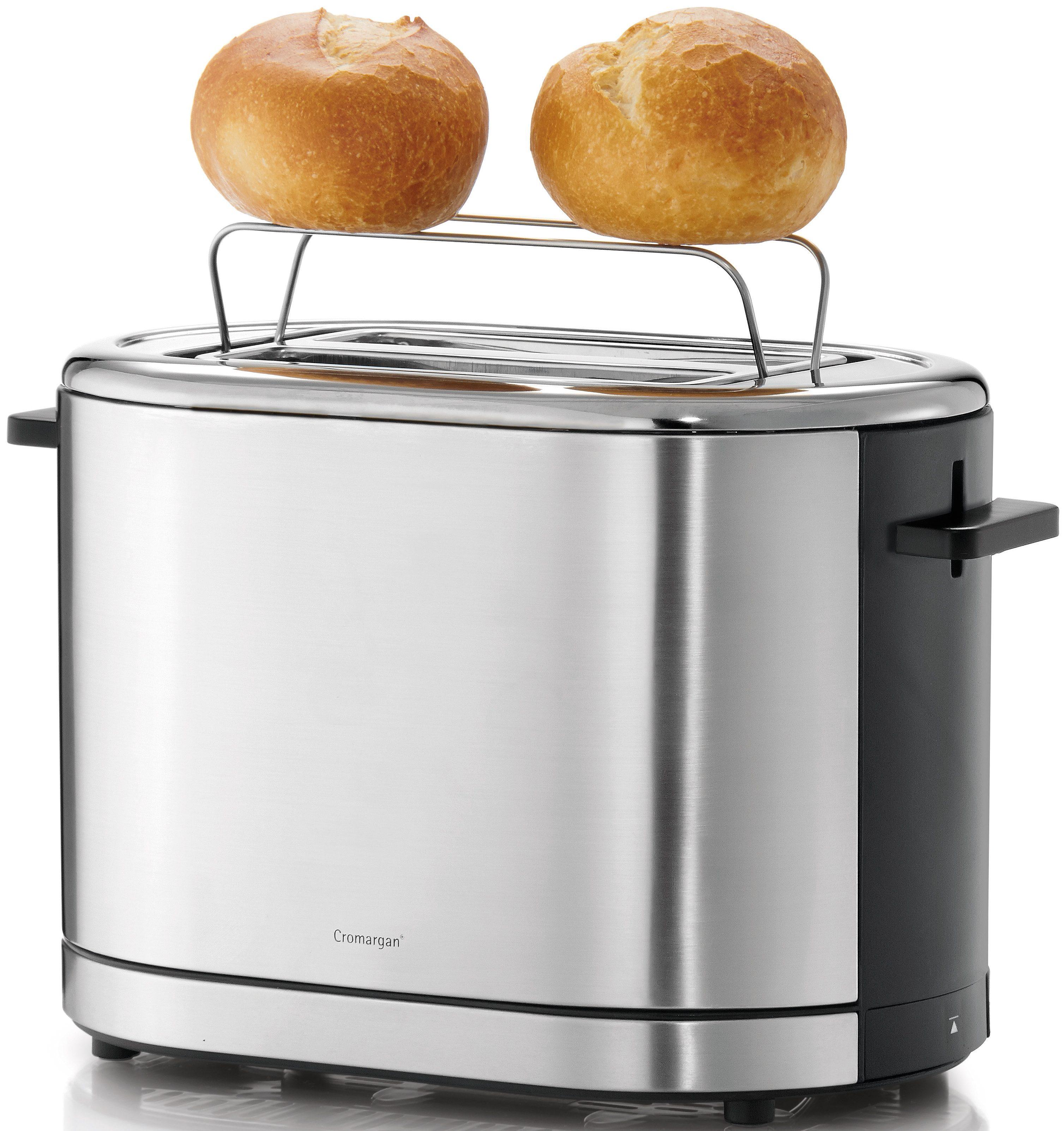 WMF Toaster LONO, für 2 Scheiben, 900 W