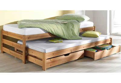 Schön Funktionsbett Mit 2. Schlafgelegenheit