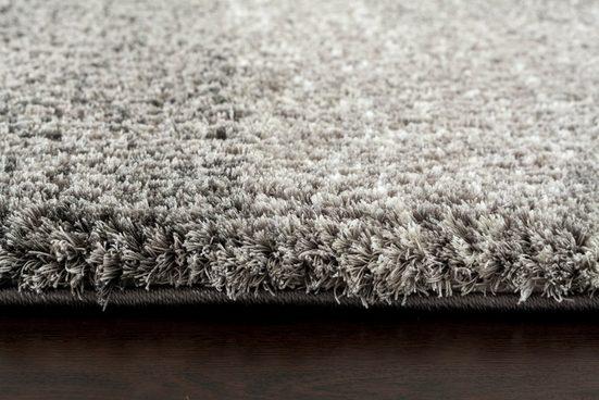 Hochflor-Teppich »Delgardo K11511«  Festival  rechteckig  Höhe 30 mm  Besonders weich durch Microfaser