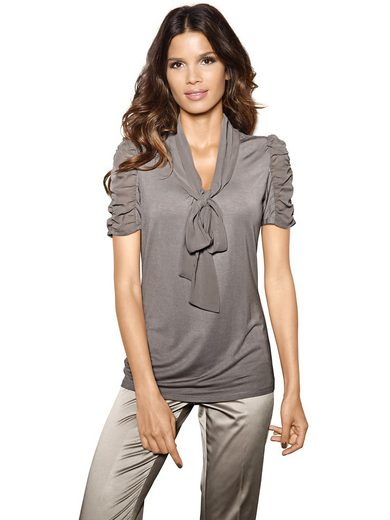 ASHLEY BROOKE by Heine Blusenshirt Viskose