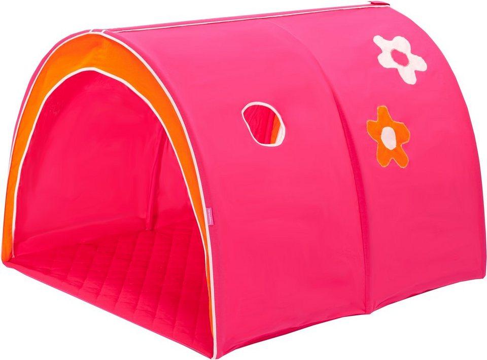 hoppekids tunnel flowerpower online kaufen otto. Black Bedroom Furniture Sets. Home Design Ideas