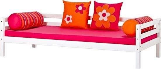 Hoppekids Bett »Flowerpower«