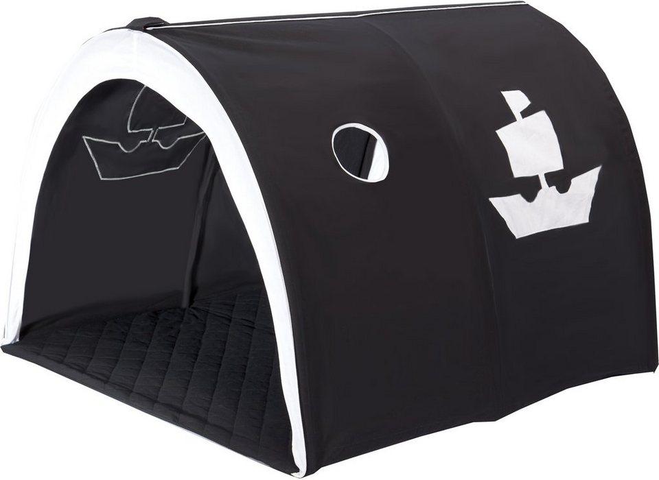 hoppekids tunnel pirat online kaufen otto. Black Bedroom Furniture Sets. Home Design Ideas