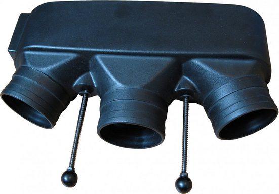 WDH »Luftverteilersatz AB10« Schlauchhalterung