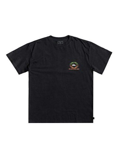 Quiksilver T-Shirt »Neon Ballroom«