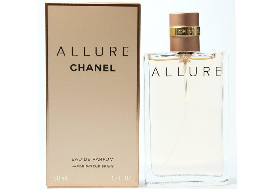 Chanel, »Allure«, Eau de Parfum