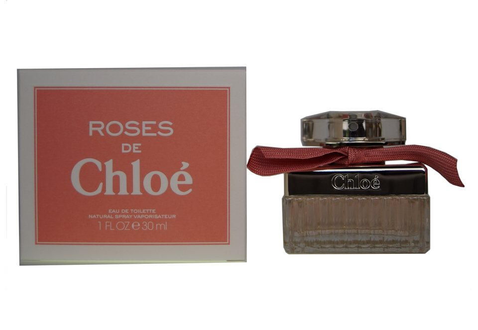 Chloé, »Roses de Chloé«, Eau de Toilette