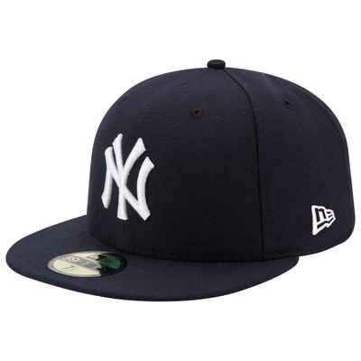 New Era Fitted Cap »59Fifty AUTHENTIC ONFIELD New York Yankees«