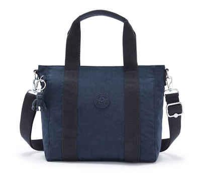 KIPLING Umhängetasche »kleine Tote Bag«, Kipling-Affe