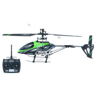 efaso RC-Helikopter »Feilun FX078 - 2,4 GHz 4-Kanal Single-Rotor Hubsch«