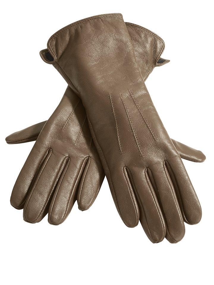 Heine Handschuhe mit...