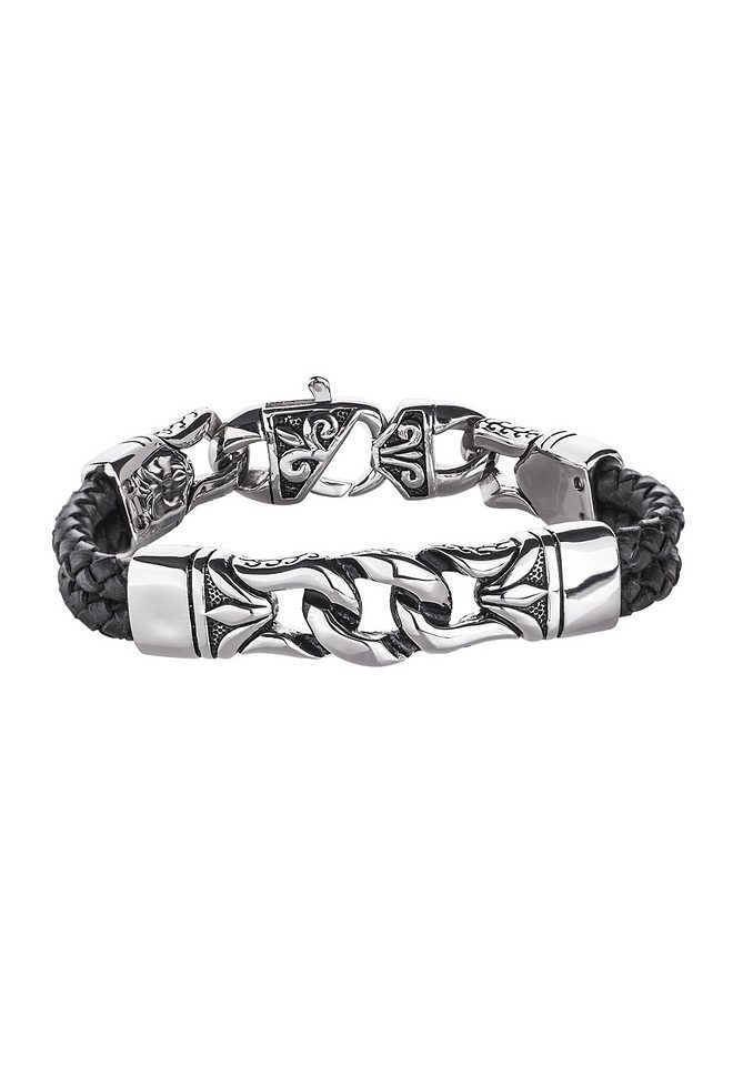 Kaufen Online Firetti »strukturiert« »strukturiert« Firetti Armband Armband NOnwvm80