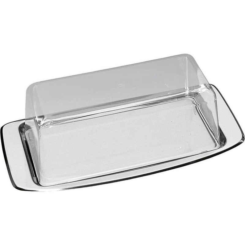 my basic Kuchenplatte »Edelstahl Kuchenplatte mit Haube«