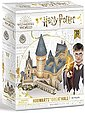 Revell® 3D-Puzzle »Harry Potter Hogwarts™ Great Hall, die Große Halle«, 187 Puzzleteile, Bild 1