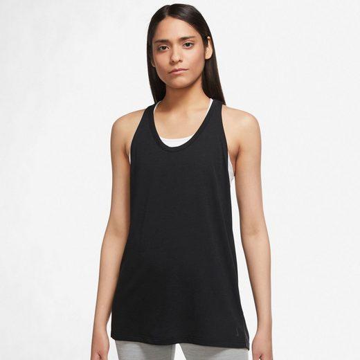 Nike Yogatop »YOGA DRI-FIT WOMENS TANK«