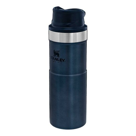 STANLEY Coffee-to-go-Becher »Stanley Kaffeebecher CLASSIC TRIGGER-ACTION 0,473 l«