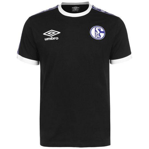 Umbro T-Shirt »Fc Schalke 04 Icon Ringer«