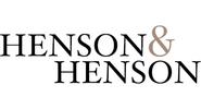 HENSON&HENSON