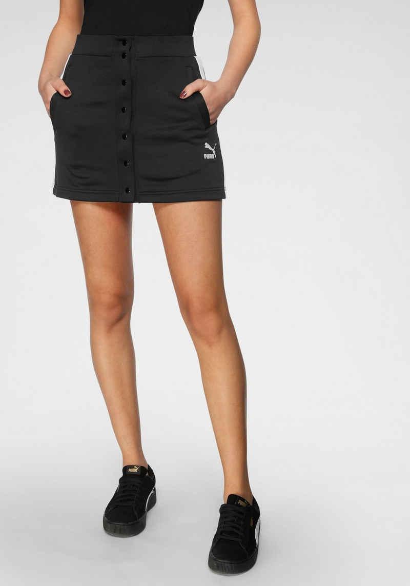 PUMA Minirock »Classics T7 Skirt«