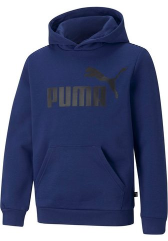 PUMA Sportinis megztinis su gobtuvu »BIG LO...