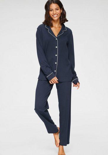 seidensticker Pyjama