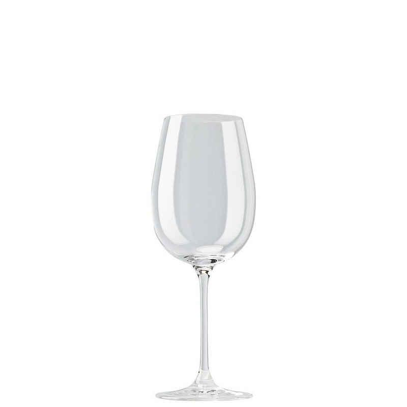 Rosenthal Rotweinglas »DiVino Glatt Rotwein Bordeaux«, Glas