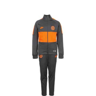 Nike Trainingsanzug »Fc Chelsea London Dry Strike« (2-tlg)