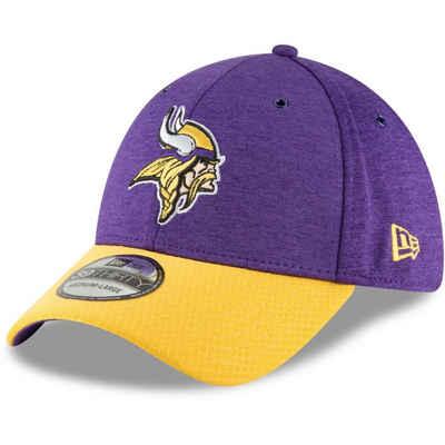 New Era Flex Cap »39Thirty StretchFit NFL Sideline Shadow Tech«