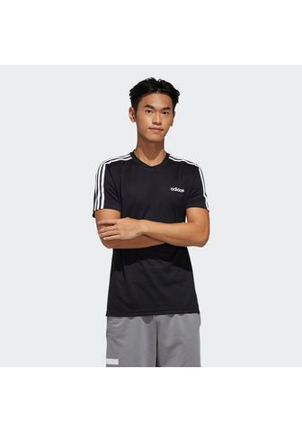 adidas Performance Marškinėliai »DESIGN 2 MOVE 3-STREIFEN...