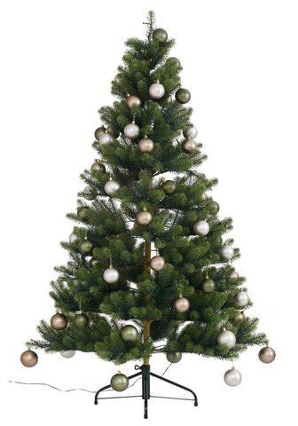 Creativ deco Künstlicher Weihnachtsbaum »Fertig ges...