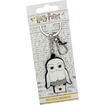 Harry Potter Schlüsselanhänger »Schlüsselanhänger Harry Potter Hedwig«