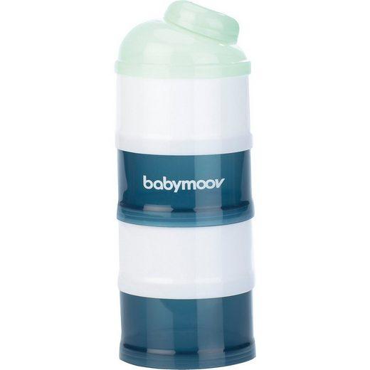 BABYMOOV Babyflasche »Milchpulver-Portionierer, arctic blue«