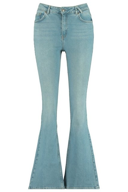 Hosen - America Today Bootcut Jeans »Peggy DNM« ›  - Onlineshop OTTO
