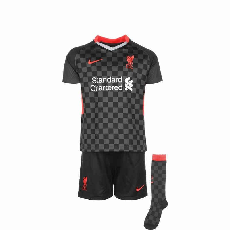 Nike Fußballtrikot »Fc Liverpool 20/21 3Rd«