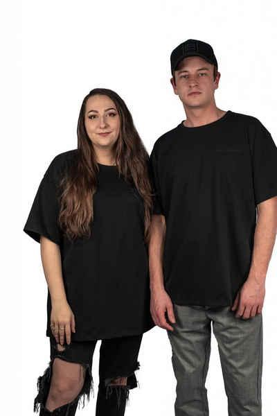 """EMPIRE-THIRTEEN Oversize-Shirt »OVERSIZED SHIRT """"EMPIRE""""« T-Shirt, oversize, Heavy Single Jersey"""