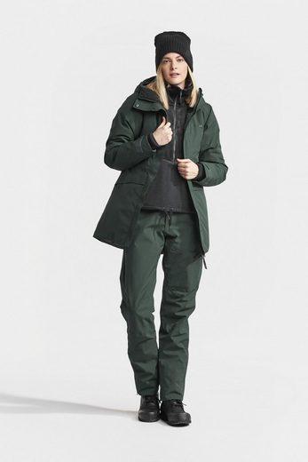 Didriksons Parka »Alta« Womens Jacket 2 mit atmungsaktiver Eigenschaft