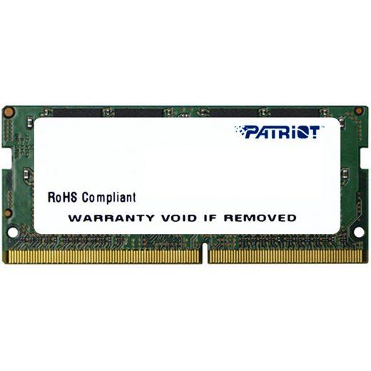 Patriot »SO-DIMM 16 GB DDR4-3200 SR« Arbeitsspeicher