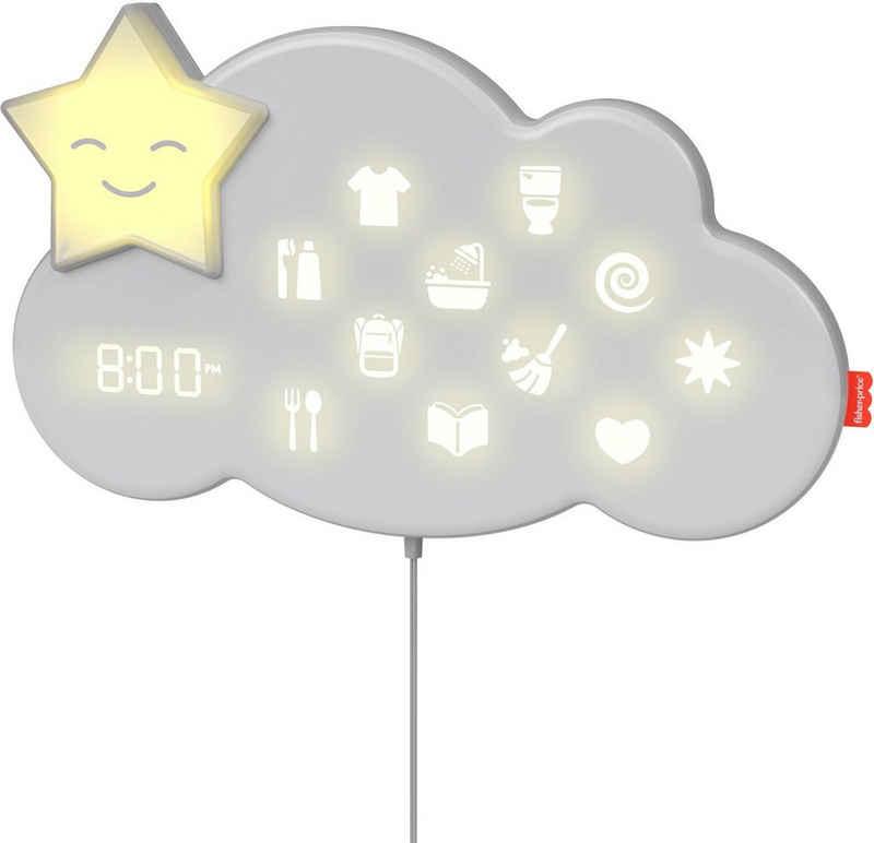 Fisher-Price® Nachtlicht »Lumalu™ Schlafassistent«, mit App-Funktion